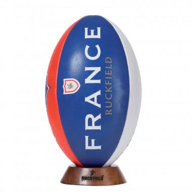 Ballon de Rugby France Ruckfield