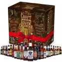 CALENDRIER AVENT BEERS 24x33CL
