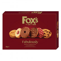 Fox's Fabulously Selection 300g