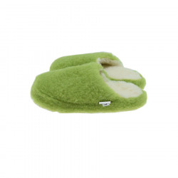 Alwero Anise Wool Basic Slippers