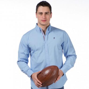 Ruckfield Light Blue Shirt