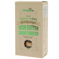 Irish Shortbread 135g Grahams