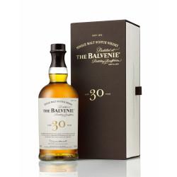 Balvenie 30 ans 70cl 47.3°