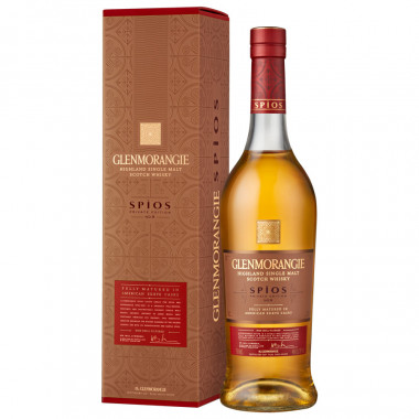 Glenmorangie Spìos 2018 Limited Edition 70cl 46°