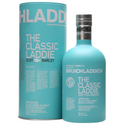 Bruichladdich The Classic Ladie Scottish Barley 70cl 50°