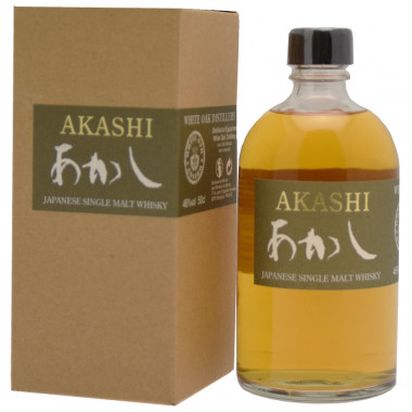Akashi White Oak Single Malt 50cl 46°