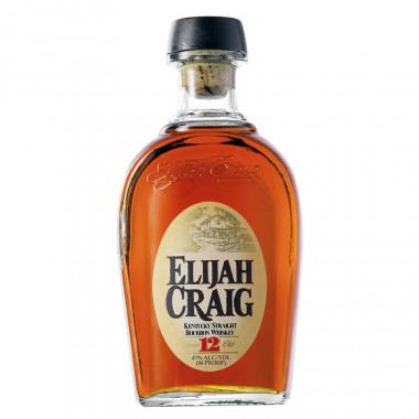 Elijah Craig 12 ans 70cl 47°