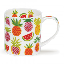 Mug Tropical Dunoon 350ml