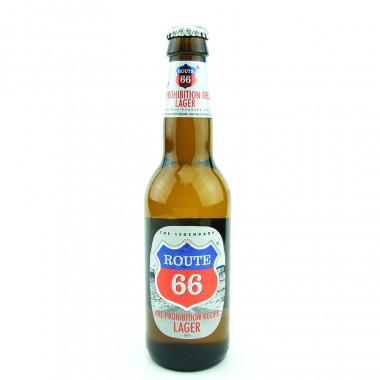Route 66 33cl 4.9°