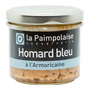 Blue Lobster Rillettes 80g