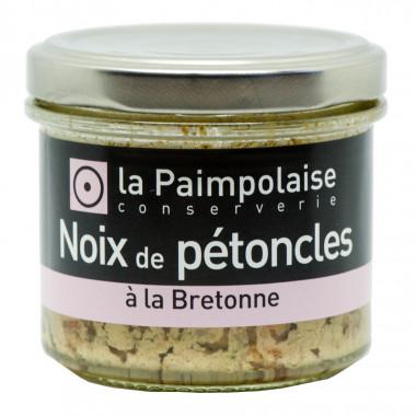 Breton Scallops Rillettes 80g