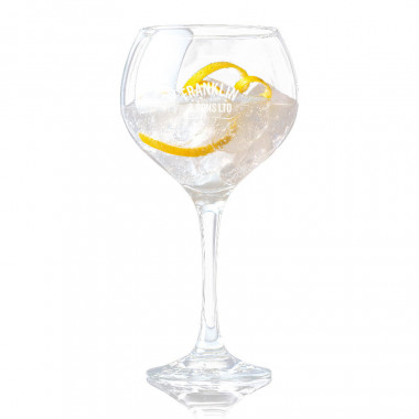 Verre gin franklin & sons 790ml