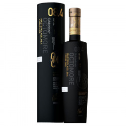 Octomore Masterclass 8.4 Virgin Oak 70cl 58.7°