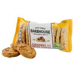 Cookies caramel et pecan 160g east coast bakehouse