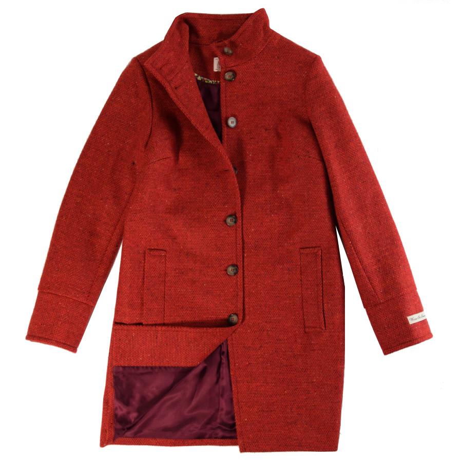 8d6e25dde66 Avoca Mystic Red Coat