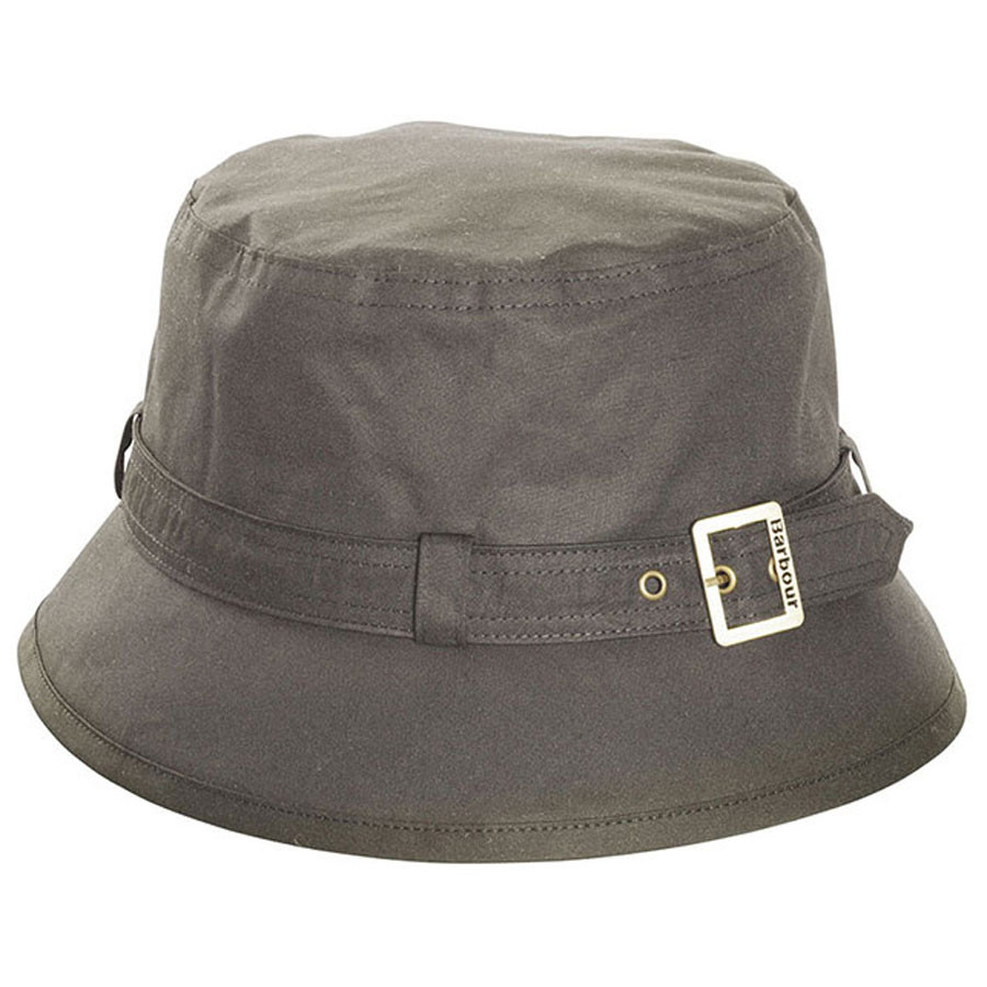 2ac194970 Barbour Kelso Olive Hat