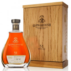 Glenglassaugh 51Years Old 70cl 41.7°