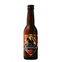 Lancelot Beer 33cl 6°