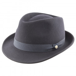 Celtic Alliance Navy Felt Hat