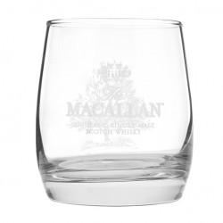 Verre Whisky Macallan