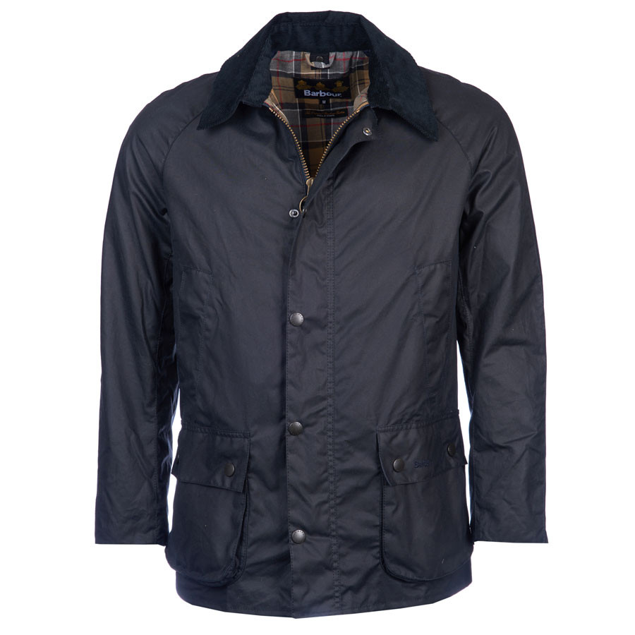 Ashby Barbour Veste Barbour Ashby Marine Wax Wax Veste Marine Veste Ashby 5HTwqUxn6n