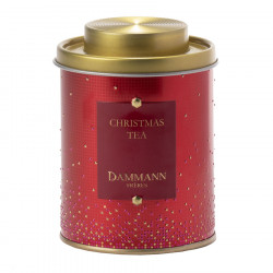 Christmas Tea Box Dammann 100g