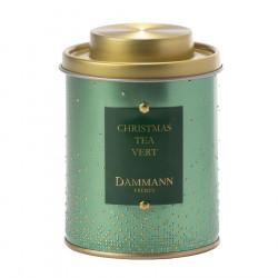 Dammann Christmas Green Tea 100g