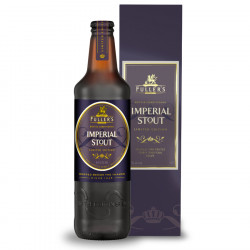 Fuller's Imperial Stout 50cl 10.7°