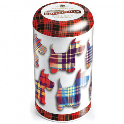 Biscuits Tube Scottie Dogs Campbells 175g
