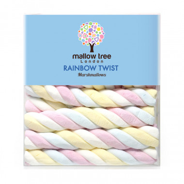Marshmallows Mallow Tree Torsades 180g