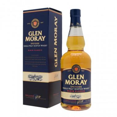 Glen Moray Classic Malt 70cl 40°
