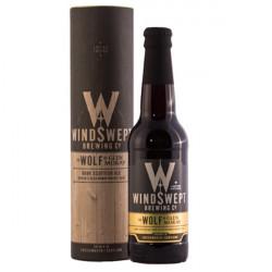 Bière Wolf Glen Moray Cask 33cl 9.2°