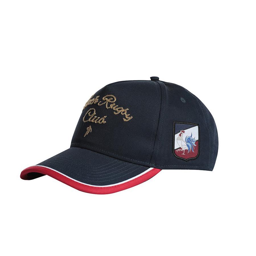213310182 Ruckfield Navy Hat
