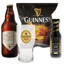 Composition Spéciale Guinness