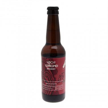 Bière Loch Lomond Inchlonaig 33 5.4°