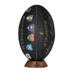 Black Ball Rugby Cup Ruckfield