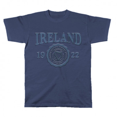 Tee Shirt Mc Ireland Marine 1922