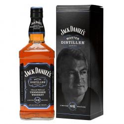 Jack Daniel's Master Distiller n°6 70cl 43°