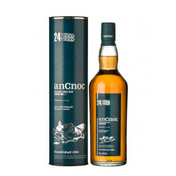 An Cnoc 24 years old 70cl 46°