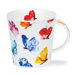 Mug flight of fancy
