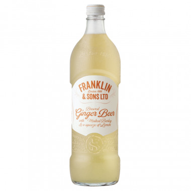 Ginger Beer Franklin & Sons 75cl
