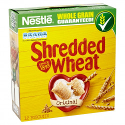 Shredded Wheat Cereals 270g