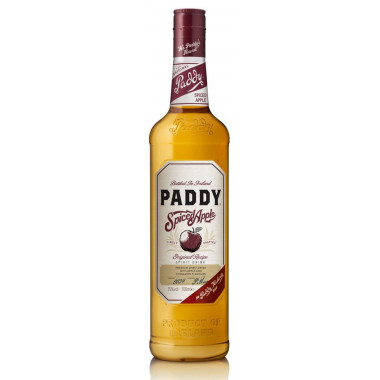 Paddy Spiced Apple 70cl 40°