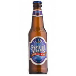 Samuel Adams Boston Lager 33cl 4.8°