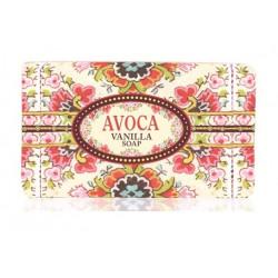 Savon Vanilla Avoca 195g