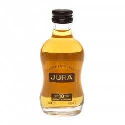 Jura 10 Years Old Miniature 5cl 40°