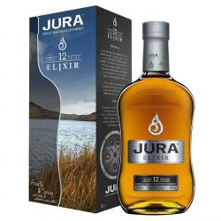 Jura 12 Years Old Elixir 70cl 46°