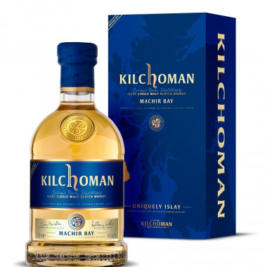 Kilchoman Machir Bay 70cl 46°