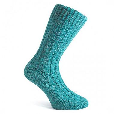Turquoise Short Socks