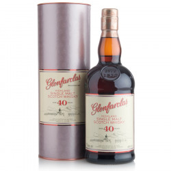 Glenfarclas 40 Years Old 70cl 46°